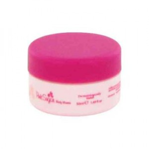 Pink Sugar by Aquolina Body Mousse lotion 50ml
