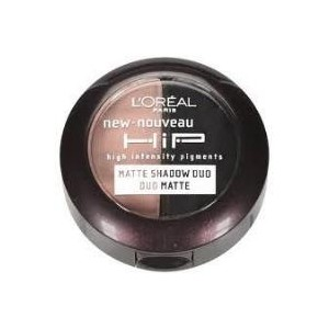 Loreal Paris HIP Eyeshadow Duo - 917 Dashing