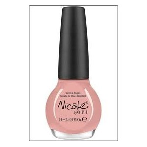 Nicole by OPI Polish its all about the glam 15ml