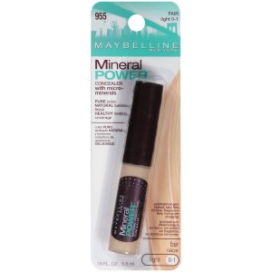 Maybelline Mineral Power Concealer Makeup FAIR955