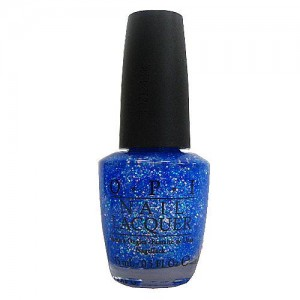 OPI Last Friday Night Nail Lacquer